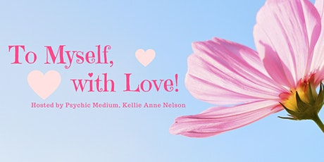 To Myself with Love - A day of release and empowerment tickets
