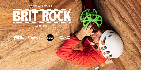 Brit Rock Film Tour comes to Bamford tickets