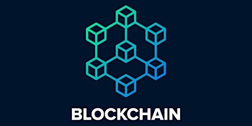 16 Hours Blockchain, ethereum, smart contracts  developer Training Roanoke