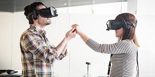 Die Welt aus den Augen eines anderen sehen. Virtual Reality und Empathie