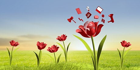 Spring into Finance tickets