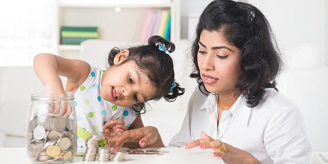 Junior MoneySense Workshops with the Natwest Community Bankers (Southall Library) tickets