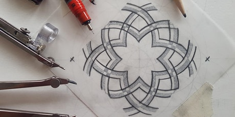 Family Masterclass: Islamic geometry AM (age 7–12) tickets
