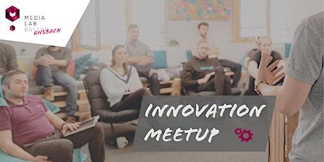 Innovation Meetup Tickets