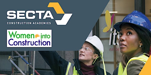 Women into Construction - Information event - Grays