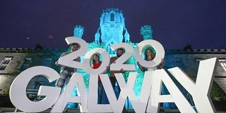 NUI Galway/Galway 2020 Open Meeting tickets