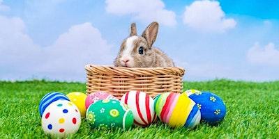 Lepe Easter Bunny 5 km 2020