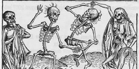 Dead Philosophers Club: The Philosophy of Death and Life-Affirmation tickets