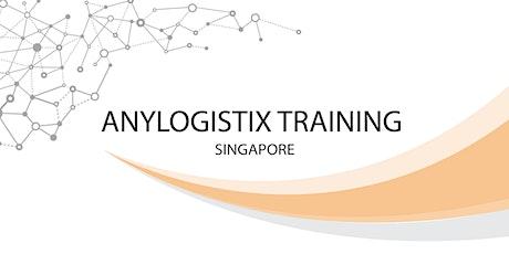 anyLogistix Software Training Course, Singapore — February 11–13 tickets