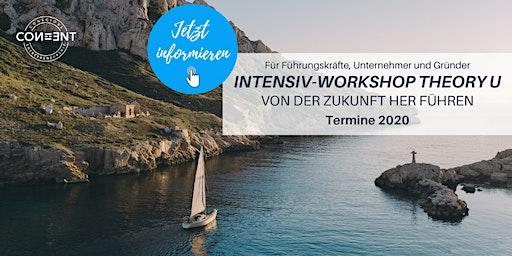 "Intensiv Workshop ""Theory U"" (1 Tag)"