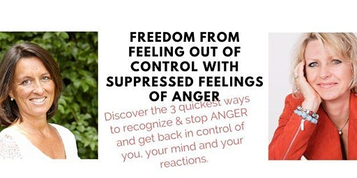 Freedom From Feeling OUT OF CONTROL