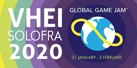 Global Game Jam  VHEI - Solofra 2020 biglietti