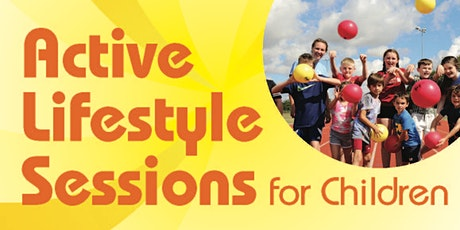 Magdalen College School Active Lifestyle Sessions tickets
