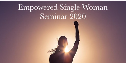 Empowered Single Woman Seminar