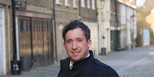Robbie Fowler Property Academy Free Training in London - 18:30