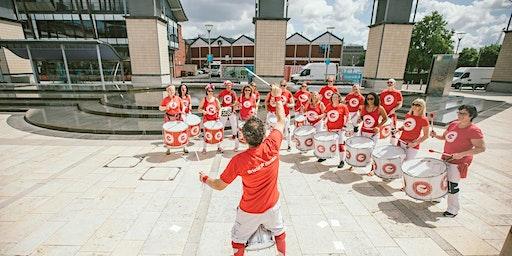 Make Music Day 2020 – West Midlands network event