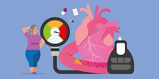 Trend-UK - Diabetes: At the Heart of the Matter (Birmingham)