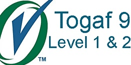TOGAF 9: Level 1 And 2 Combined 5 Days Training in Paris