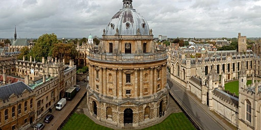 Launch event of the Statistical Genetics Initiative in Oxford
