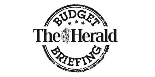 The Herald Budget Briefing Breakfast