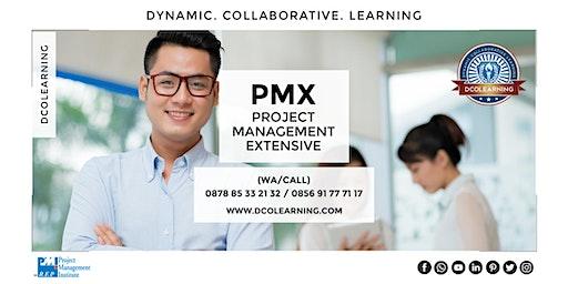 Project Management Extensive