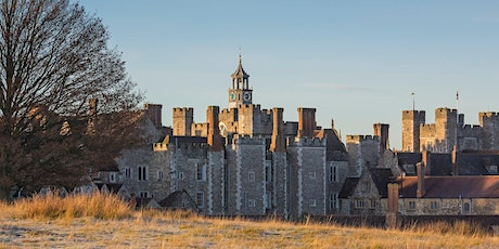 Lecture: Archaeology and Archbishops at Knole and Canterbury tickets