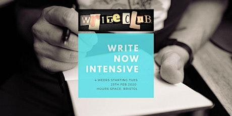 WriteClub - WriteNow Intensive tickets