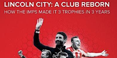 Lincoln City: A Club Reborn DVD