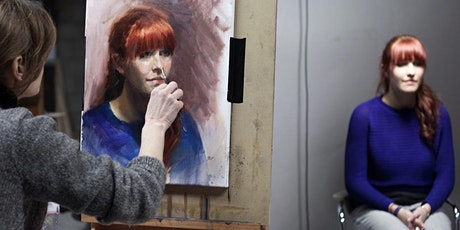 Fine Art Diploma in Painting 2019-2020 tickets
