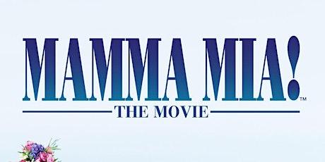 Socially Yours Cinema - Mamma Mia tickets