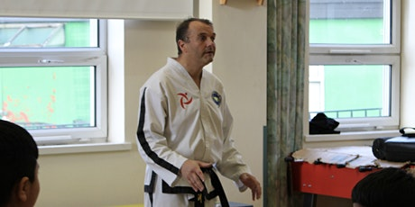 Practical Self Defence tickets