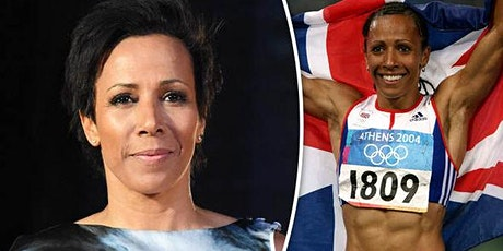 Dame Kelly Holmes 26 September 2020 tickets