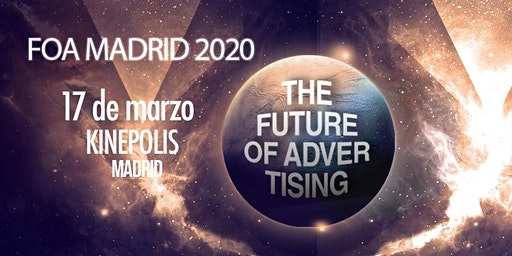 FOA Madrid 2020