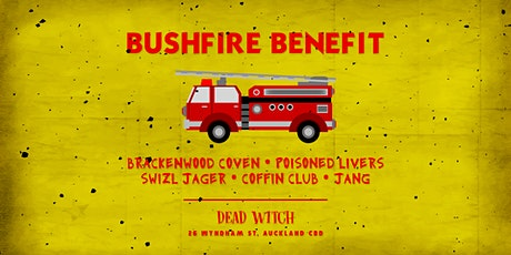 Bushfire Benefit Show tickets