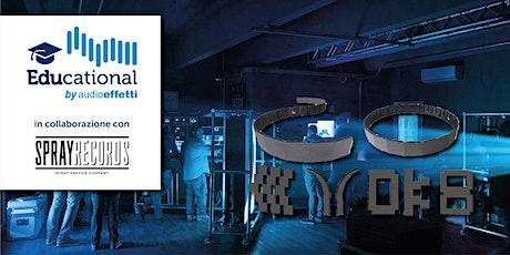 Corso NovaStar & Yes Tech - Pescara tickets