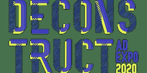 CoSA AdExpo 2020: DECONSTRUCT