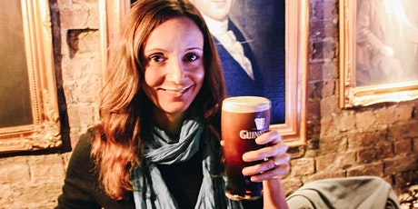 Pour a Perfect  Guinness - My Irish Date Event  tickets