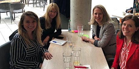 Design Thinking Masters Lunch am 22. April 2020 in Stuttgart Tickets