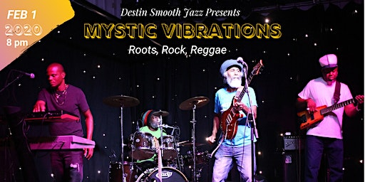Mystic Vibrations - Roots, Rocks, Reggae