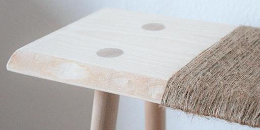 DIY-Workshop: Sitzbank aus Holz
