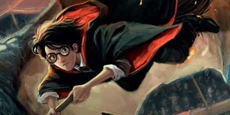 Harry Potter Night (Burnley Campus) tickets