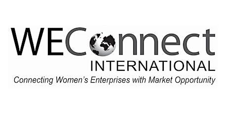 NatWest and WEConnect International Female Entrepreneurship UK Roadshow tickets