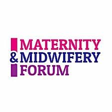 Maternity & Midwifery Forum logo