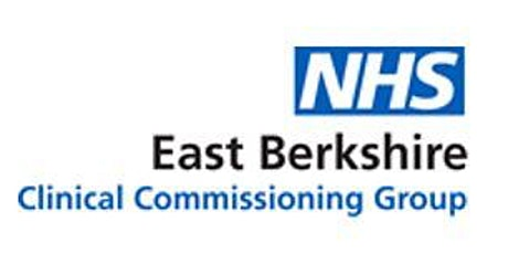 Tissue Viability Training for East Berkshire Care Home Nurses 23/04/PM tickets