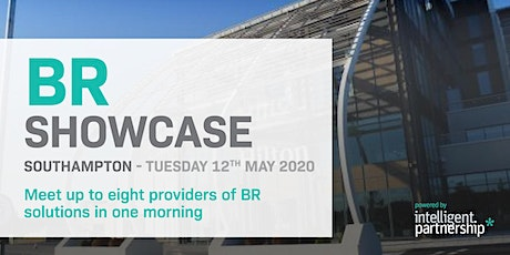 Business Relief Showcase 2020 | Southampton tickets