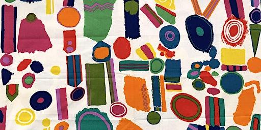 PREVIEW: Textiles Exhibition - Women Designers of the Twentieth Century