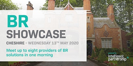 Business Relief Showcase 2020   Cheshire tickets