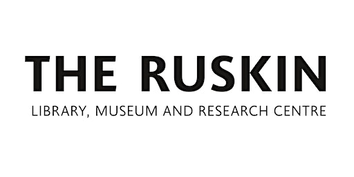 Ruskin Live: 'Creative States of Mind' with Patricia Townsend