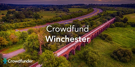 Crowdfund Winchester Launch tickets