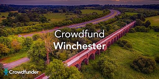 Crowdfund Winchester Launch